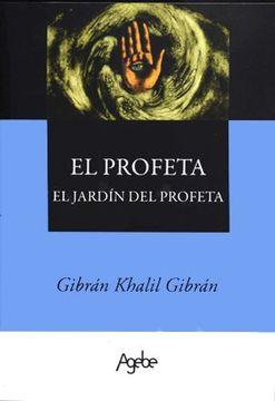 portada El Profeta - el Jardin del Profeta