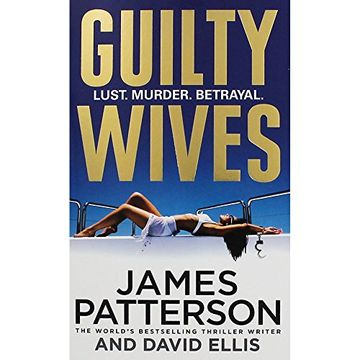 portada Guilty Wives (libro en Inglés)