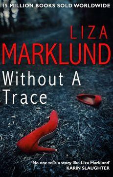 portada Without a Trace (Annika Bengtzon 10)