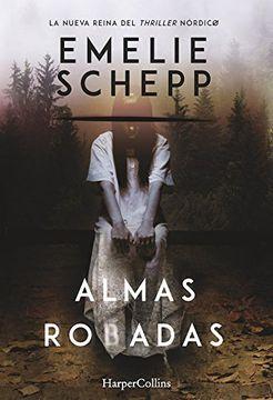 portada ALMAS ROBADAS