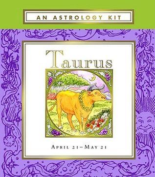 portada astrology kit-taurus