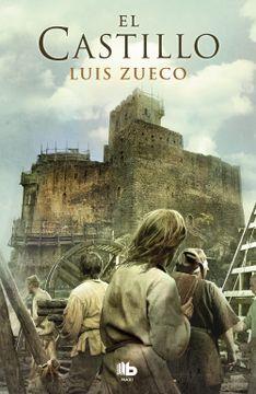 portada El Castillo (Trilogía Medieval 1) (Maxi)