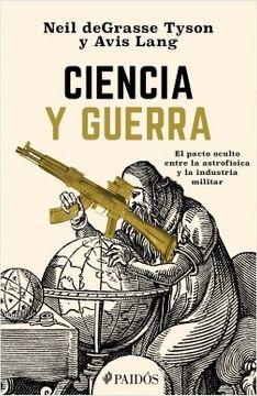 portada Ciencia y Guerra