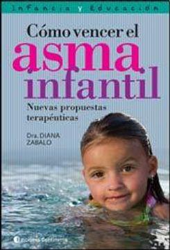 portada COMO VENCER EL ASMA INFANTIL