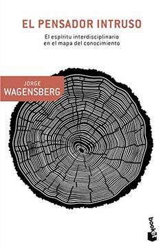 portada El Pensador Intruso (Booket Ciencia)
