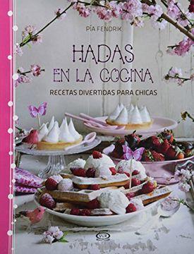 portada Hadas en la Cocina