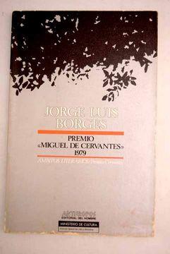 portada Jorge Luis Borges