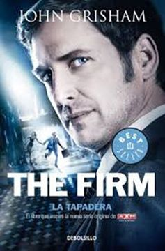 portada Tapadera la the Firm      Debols! Llo