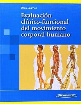 portada Evaluación Clínico-Funcional del Movimiento Corporal Humano