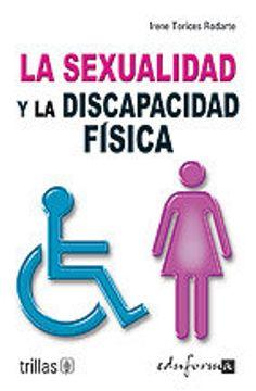 portada la sexualidad y la discapacidad física