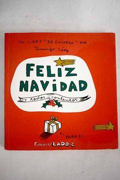 portada Feliz Navidad y todos contentos