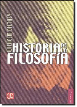 portada Historia de la Filosofia