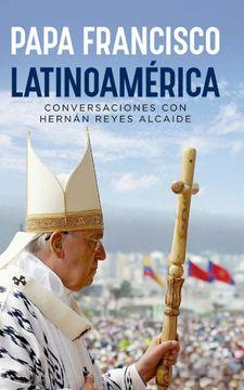 portada Papa Francisco. Latinoamerica