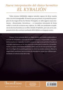 """portada Magia Divina: Los Siete Secretos Sagrados de la Manifestaciã³N. Nueva Interpretaciã³N del Clã¡ Sico Hermã©Tico el Kybaliã""""N"""