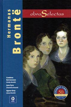 portada Obras Selectas Hermanas Bronte