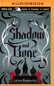 portada Shadow and Bone (The Grisha Trilogy) (libro en Inglés)