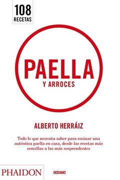 portada Paella y Arroces