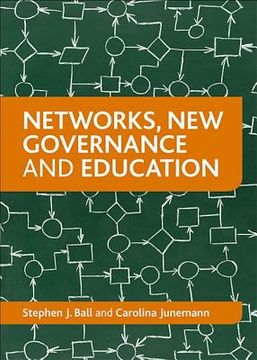 portada networks, new governance and education