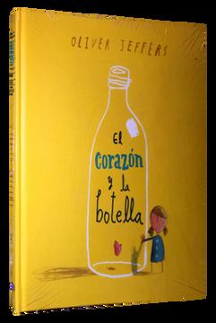 portada El Corazon y la Botella