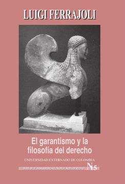 portada El Garantismo y la Filosofía del Derecho