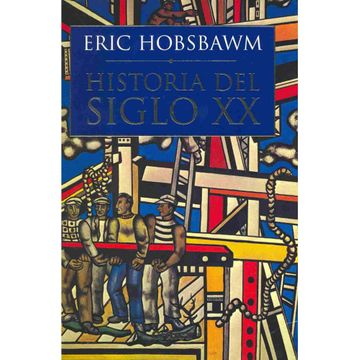 portada Historia del Siglo xx
