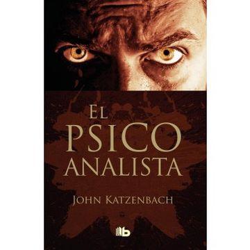 portada Psicoanalista, el