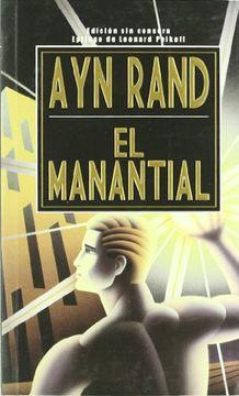 portada El Manantial