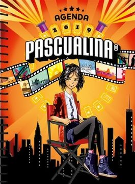 portada Agenda 2019 Pascualina Hollywood