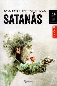 portada Satanas - nva Presentacion