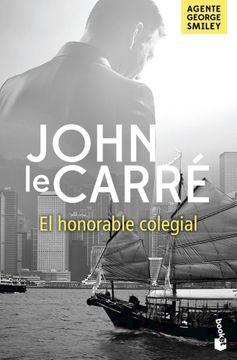 portada El Honorable Colegial