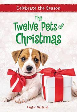 portada Celebrate the Season: The Twelve Pets of Christmas