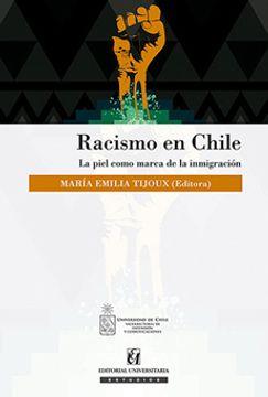 portada Racismo en Chile