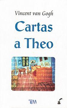 portada Cartas a Theo