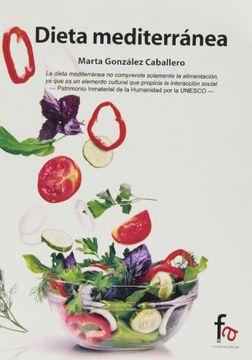 portada Dieta Mediterranea