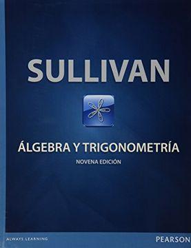 portada Algebra y Trigonometria