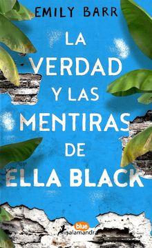 portada La Verdad y las Mentiras de Ella Black