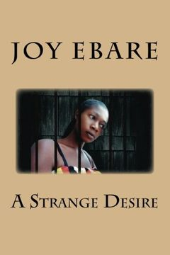 portada A Strange Desire
