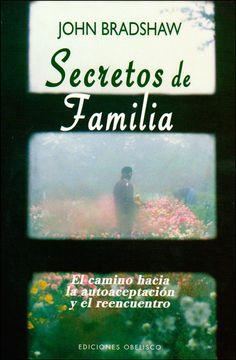portada Secretos de Familia (Nueva Consciencia)