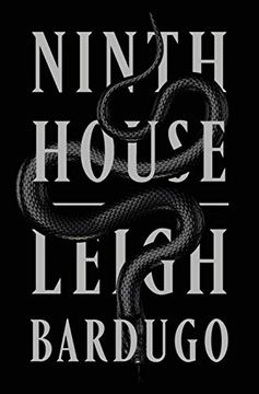 portada Ninth House - Flatiron Books (libro en Inglés)