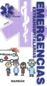 portada Emergencias Extrahospitalarias