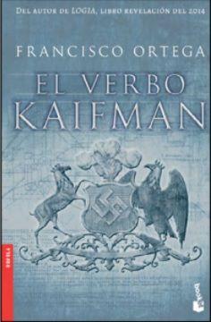 portada El Verbo Kaifman