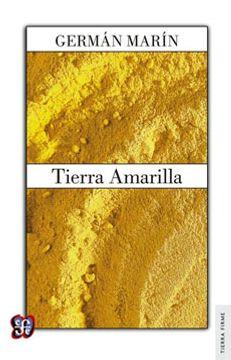 portada Tierra Amarilla