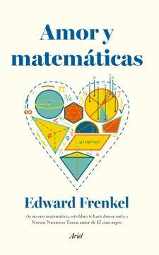 portada Amor y Matematicas