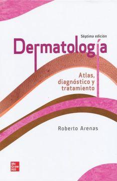 portada Dermatologia Atlas Diagnostico y Tratamiento