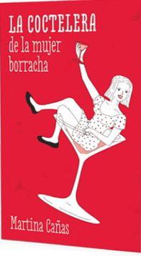 portada La Coctelera de la Mujer Borracha