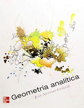 portada Geometria Analitica