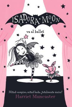 portada ISADORA MOON - VA AL BALLET