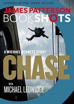 portada Chase: A BookShot: A Michael Bennett Story (BookShots)