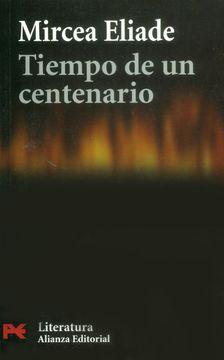 portada Tiempo de un Centenario