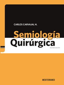 portada Semiologia Quirurgica 2º Edicion